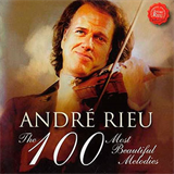 The 100 Most Beautiful Melodies I