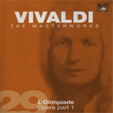 CD 29 - L'Olimpiade Opera Part 1