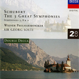 The 3 Great Symphonies CD I