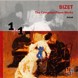 The Complete Piano Works I