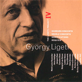 The Ligeti Project disc 4