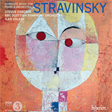 Complete Music for Piano y Orchestra