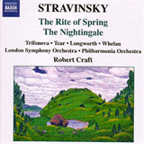 The Rite of Spring The Nightingale