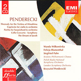 Orchestral Works CD1