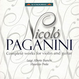 Complete works for violin and guitar 01